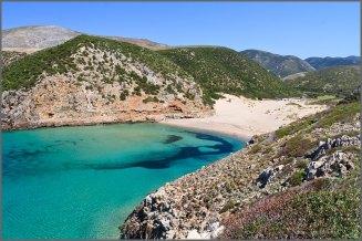 Sardegna - Cala Domestica