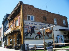 Cowboy Smoke House - Panguitch