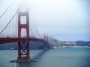 San Francisco - Golden Gate