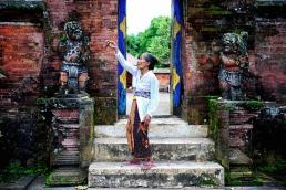 Lingsar Temple - Lombok