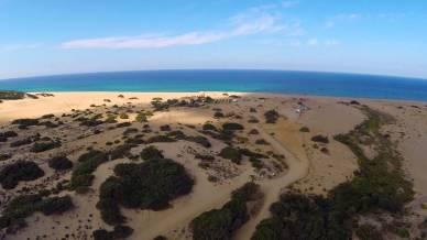 Sardegna - Piscinas