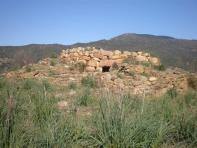 Sardegna - Budoni Nuraghe