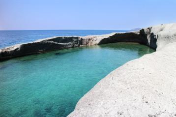 Sardegna - Piscina Naturale di Canu Malu - Bosa