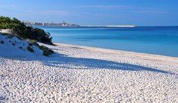 Sardegna - Spiaggia delle Bombarde
