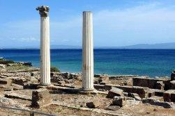 Sardegna - Tharros - Penisola del SInis
