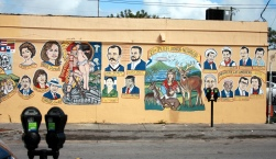 Miami - Little Havana - Photo credit: GirlWithBigEyes