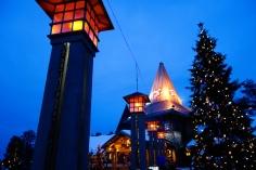 Rovaniemi - Casa Di Santa Claus