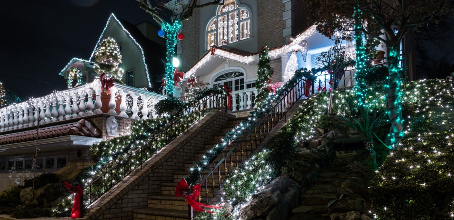 Dyker Heights - Brooklyn