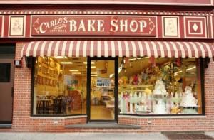 Il Boss delle Torte - Hoboken
