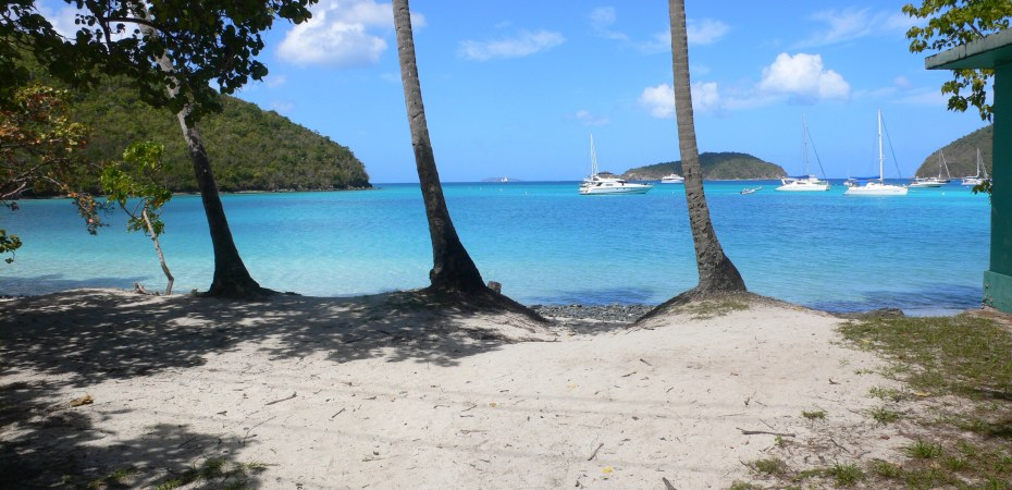 Water Island - Isole Vergini Americane