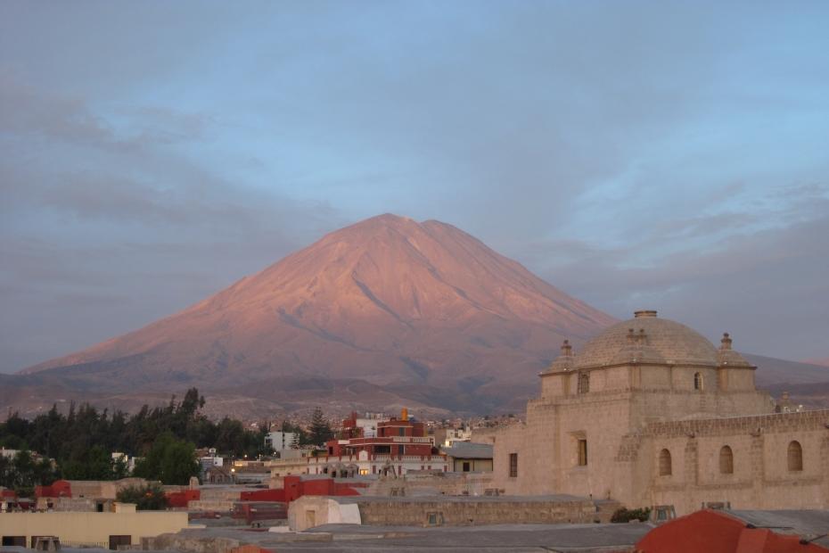 Arequipa - Perù