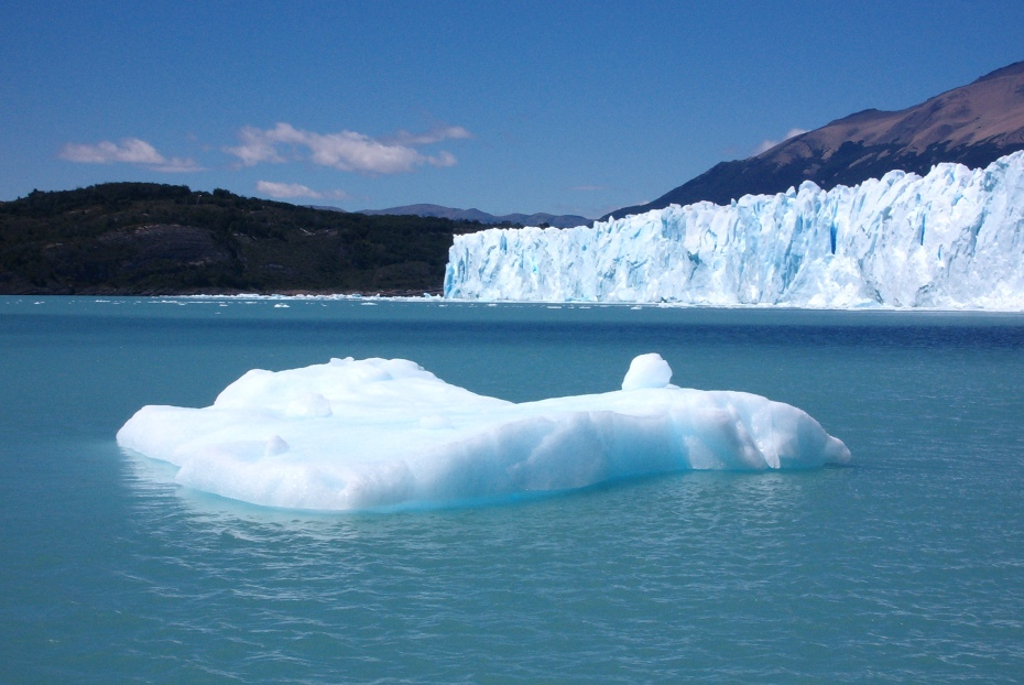 Perito Moreno Glacier - Terra del Fuoco - Argentina