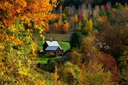 Vermont - Foliage