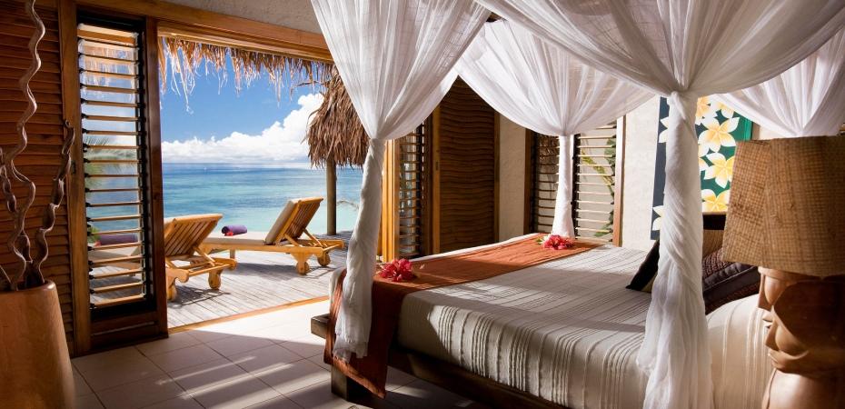 Tokoriki - Fiji - Sunset Pool Villa