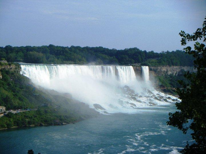 American Falls - Niagara Falls