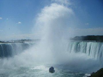 Viaggio di Gruppo New York e Niagara
