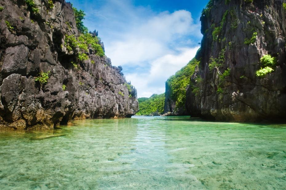 El Nido - Palawan - Photo credit: Andy*Enero