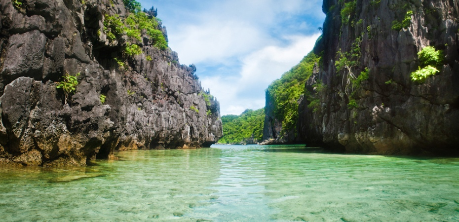 El Nido - Palawan - Photo credit: Andy*Enero