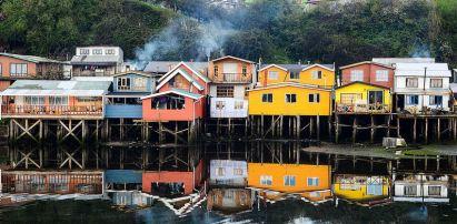 Castro - Cile