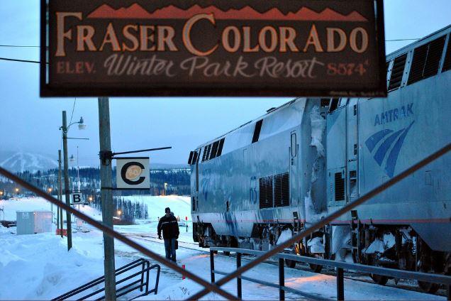 Fraser - Winter Park