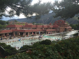 Colorado - Glenwood Springs
