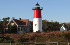 Cape Cod - lighthouse