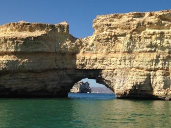 Oman oceano