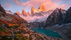 Patagonia - Cile