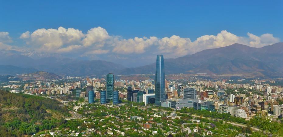 Santiago del Cile - Cile