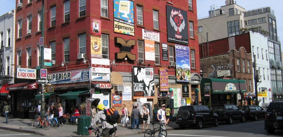 Williamsburgh - Brooklyn