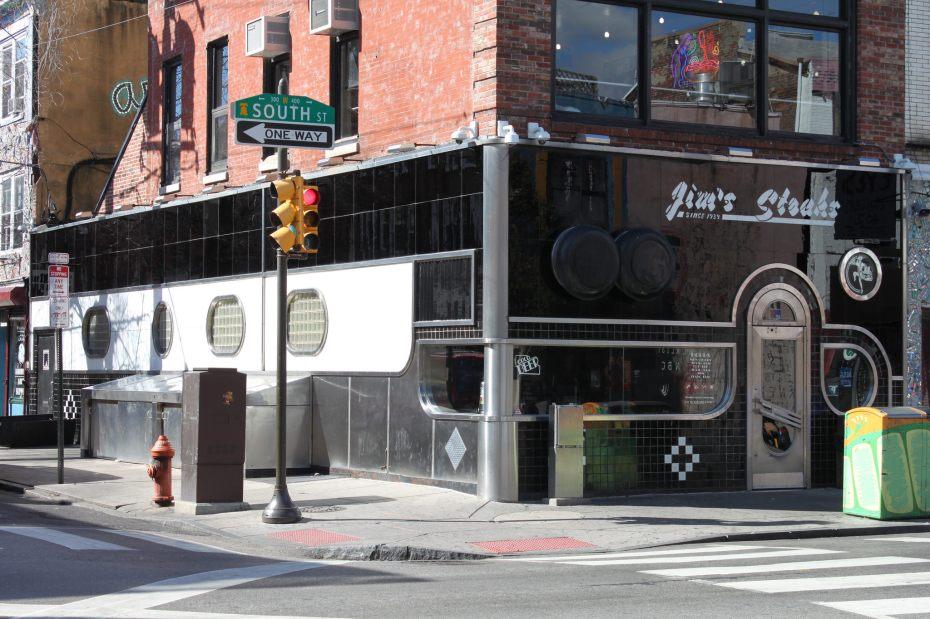 Jim's Steaks - Philadelphia