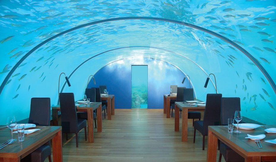ithaa-underwater-restaurant-maldives