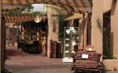 Santa Fe - Old Market