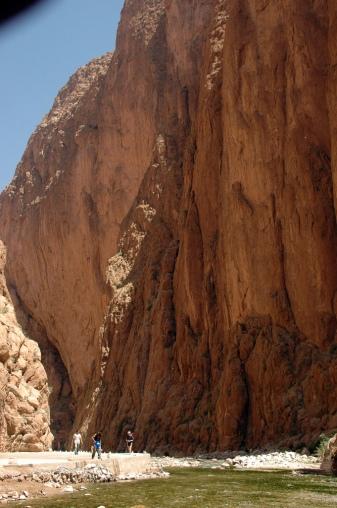 Gole del Todrà - Marocco