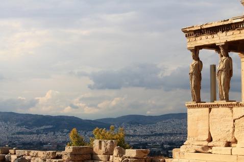 Acropoli - Atene - Grecia