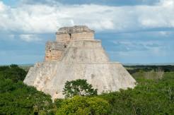 Messico - Uxmal