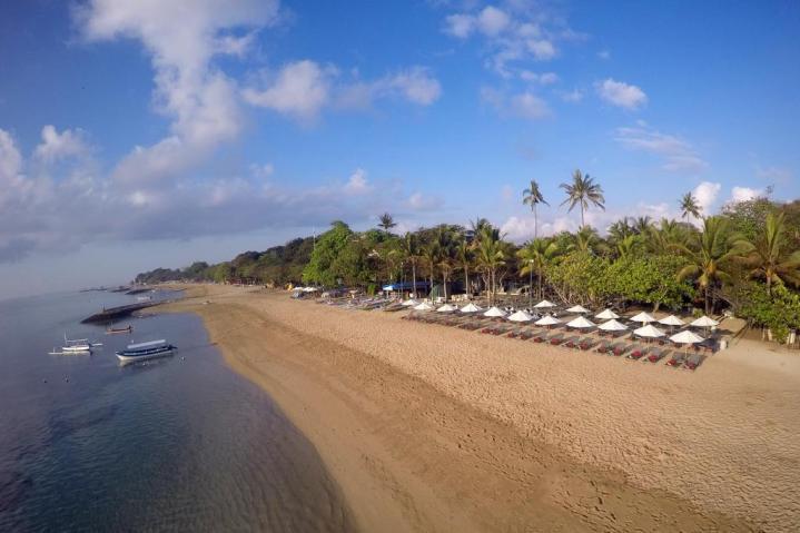 Segara Sanur Beach
