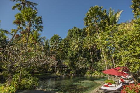 Segara Sanur Pool