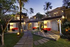 Segara Sanur Villa