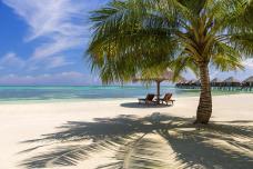Olhuveli - Maldive