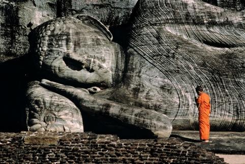 Polonnarvwa - Sri Lanka