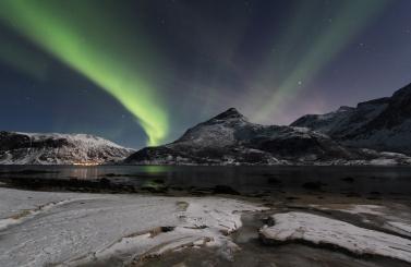 Aurora Boreale - Tromso