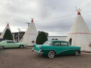 Wigwam Motel - Holbrook AZ