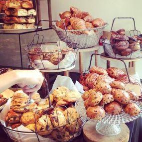 Gails Bakery PC Instagram