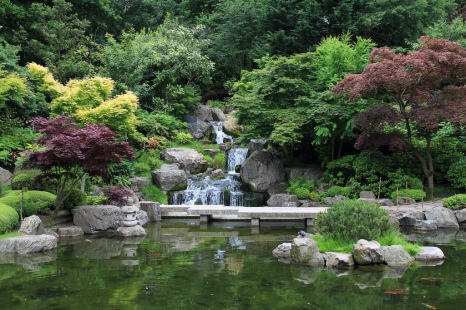 Kyoto Garden Holland Park PC Stephen Cannon