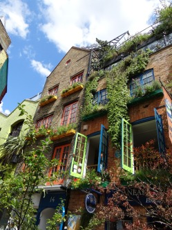 Neal's Yard - London