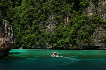 Thailandia phi-phi-islands