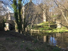 Water of Leith - Dean Village