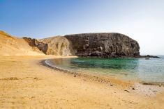 playa-del-papagayo Lanzarote