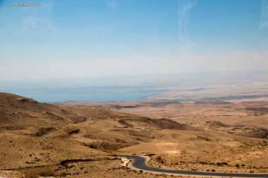 Mar Morto - Jordan Adventure